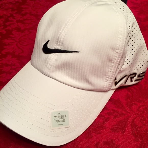 39c29218 Nike Accessories | Drifit Womens Rzn Vrs Golf Hat | Poshmark